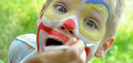Crea tus propias pinturas de maquillaje en Vivanco