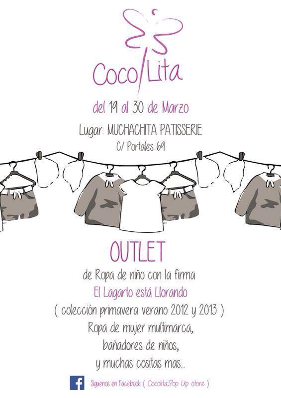 Cocolita pop up store