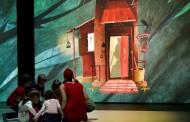 Teatro infantil: Babayaga en el Bretón