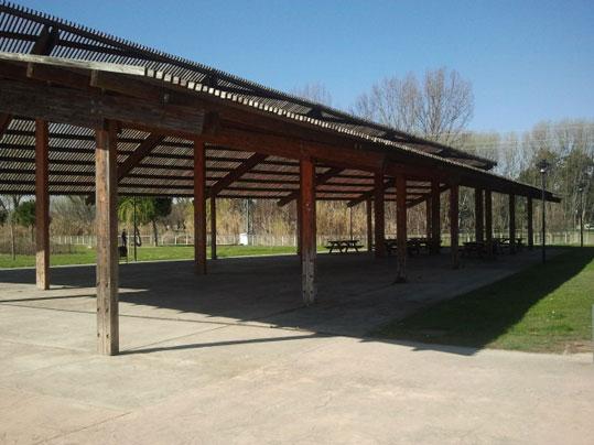 Parque La Ribera
