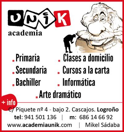 Academia Unik