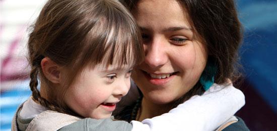 Fiesta por el Día Mundial del Síndrome de Down