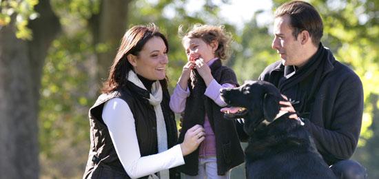 6 consejos para paliar el miedo a los perros