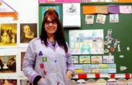 Maestra 2.0.: En la mochila de María