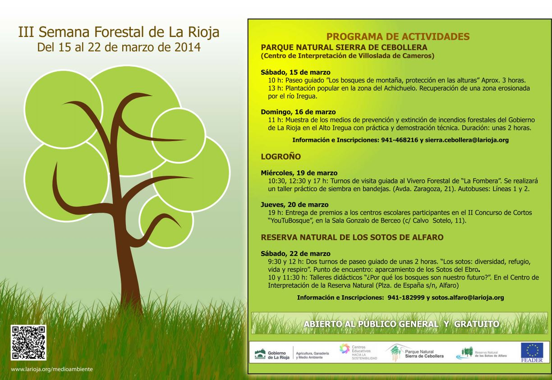Semana Forestal