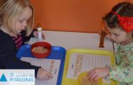 Taller Montessori para niños desde 2 años