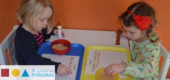 Aprende a fabricar material Montessori