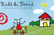 Kids&Teens escuela de inglés en Logroño y Fuenmayor