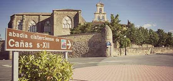 Monasterio Canas
