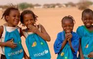 Diviértete para ayudar a Níger