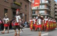 Viaja a la antigua Roma