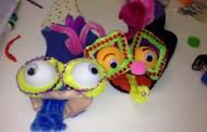 Aprende a fabricar marionetas