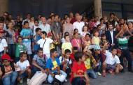 Se necesitan familias de acogida para menores saharauis