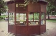 El punto de lectura del Parque del Carmen reabre sus puertas