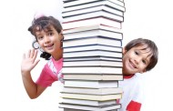 Ya se pueden solicitar las ayudas económicas para libros de Infantil