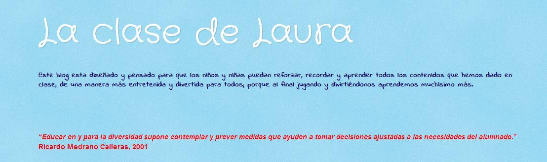 El blog de Laura