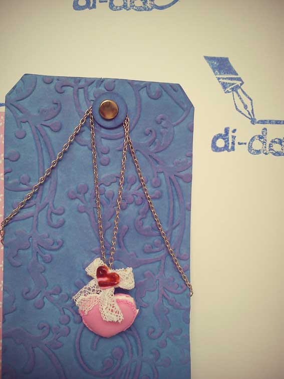 Manualidades Didac para mama