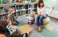 Día del Libro en la Biblioteca
