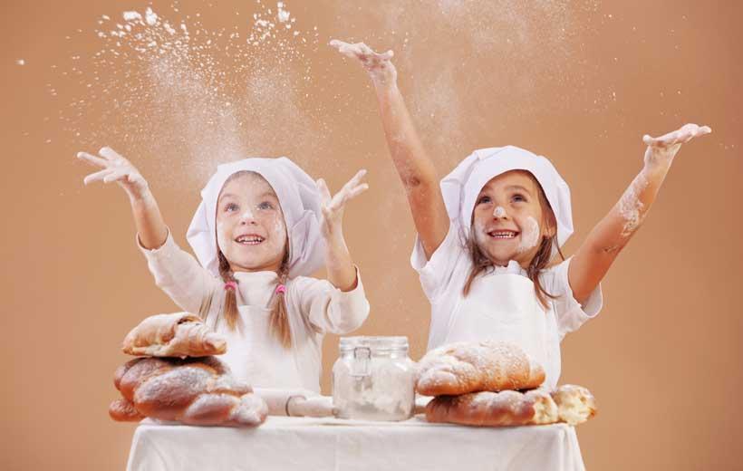 Aprende a cocinar torrijas en la Biotienda