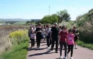 El domingo, nuevo paseo saludable
