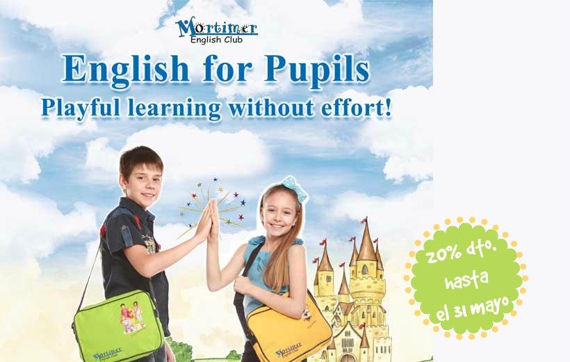 En verano, sigue aprendiendo inglés