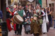 Mercado Medieval de Nájera 2017