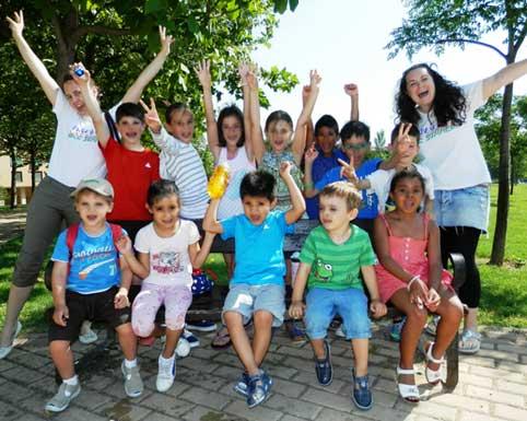 Campamento verano Whizdom