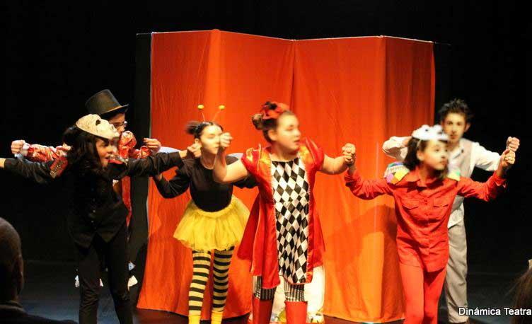 Dinamica Teatral