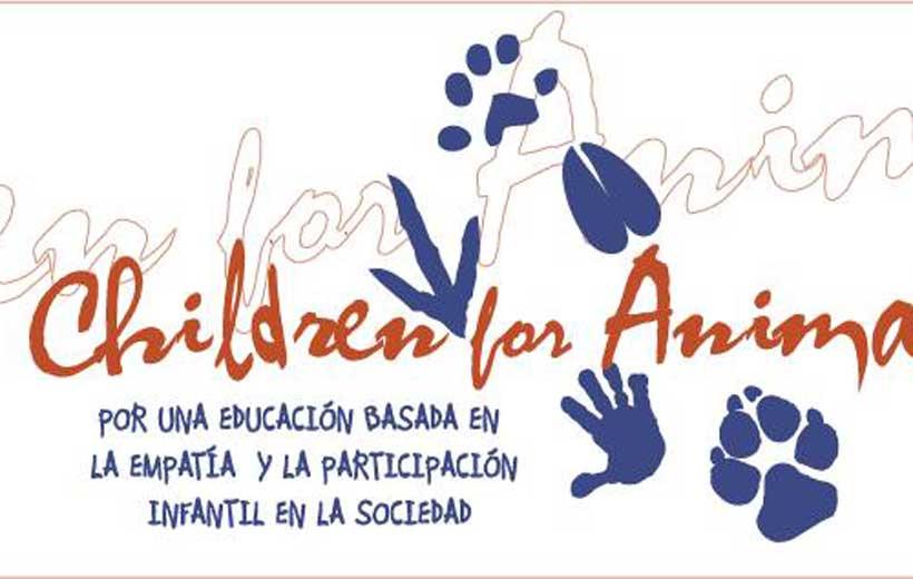 Children for animals: respeto animal desde la infancia
