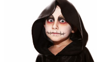 Taller de maquillaje zombie