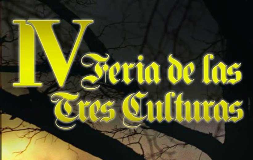 IV Feria de las Tres Culturas en Cervera