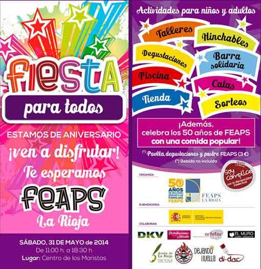 Fiesta-FEAPS