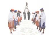 Fiestas del Santo en Santo Domingo de la Calzada