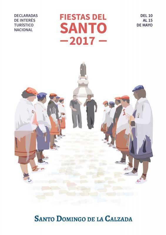 Fiestas-del-Santo-Santo-Domingo-2017