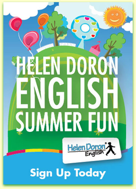 Helen-Doron-Summer