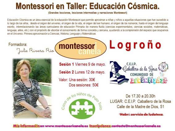 Montessori Logroño