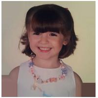 Mara, 4 años