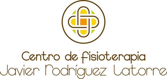 Logo fisioterapia Javier Rodriguez Latorre