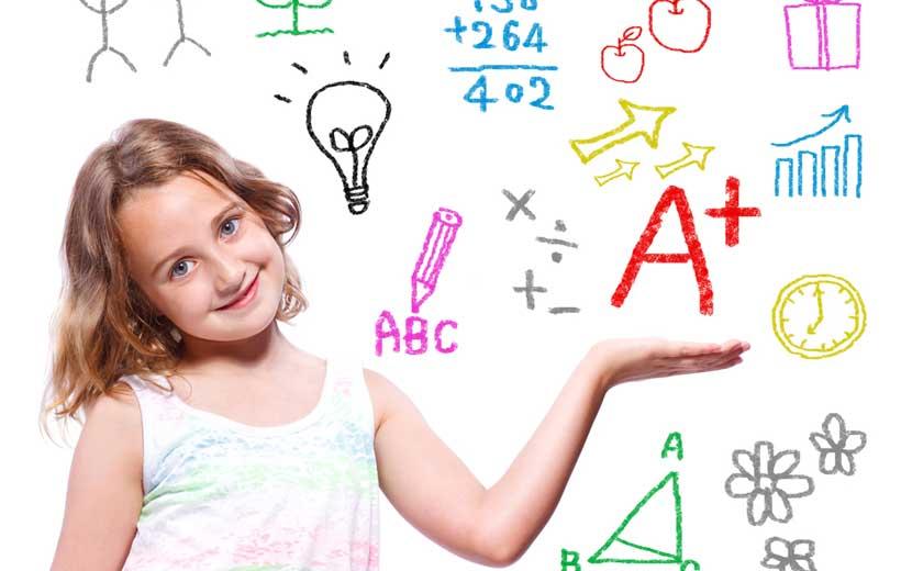 Campamento urbano de matemáticas en inglés