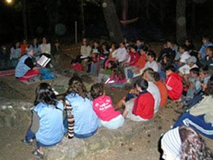 noche-de-campamento