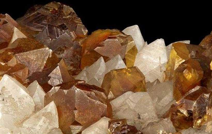 Talleres de cristalografía en la Casa de las Ciencias