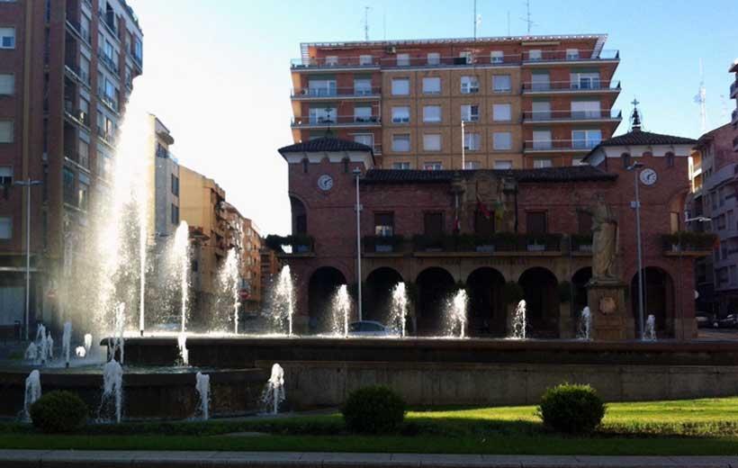 Día de La Rioja en Calahorra