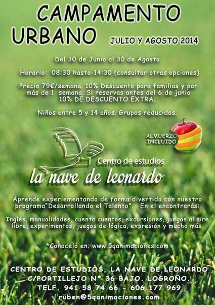 Campamento-verano-La-Nave-de-Leonardo