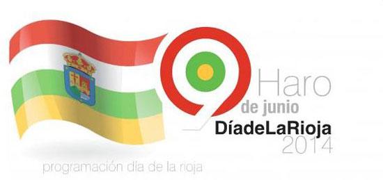 Programación del Día de La Rioja en Haro