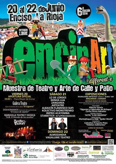 Encinart-2014