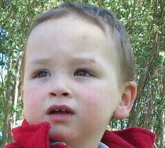 Ethan-2-años