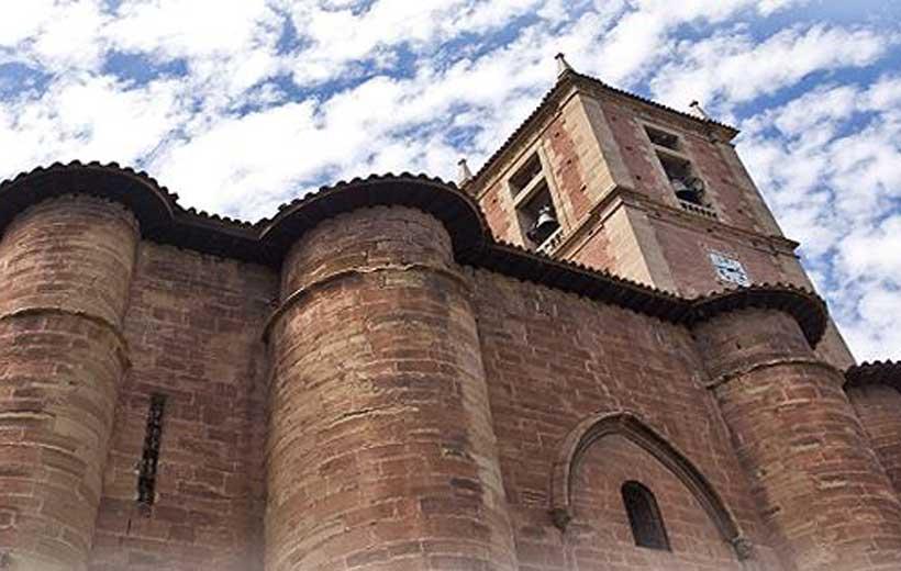 Programación del Día de La Rioja en Nájera