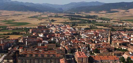 Programación Día de La Rioja Santo Domingo de la Calzada