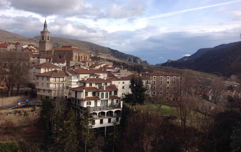 Programación Día de La Rioja Torrecilla en Cameros