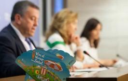 Niños, mayores y enfermos, protagonistas de 'Vive el verano con Salud'